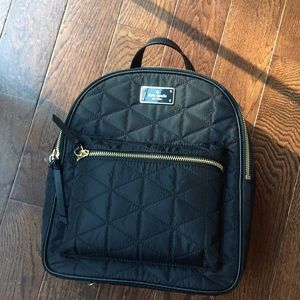 Kate Spade quilted Wilson Road small backpack